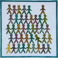 """My People"" by Brenda Gael Smith"