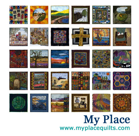 My Place South African Quilts Serendipity And The Art
