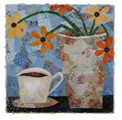 Time for Tea by Terri Stegmiller
