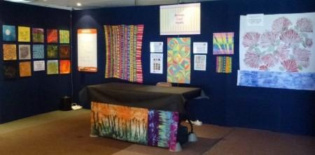Serendipity Studio @ Rosehill Craft & Sewing Show