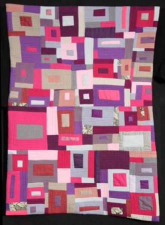 High Density by Bronwyn Gosling