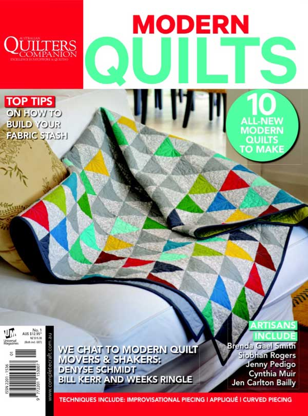 Modern Quilts: Improvising Using Stacks of Solids | Serendipity ... : modern quilting magazine - Adamdwight.com