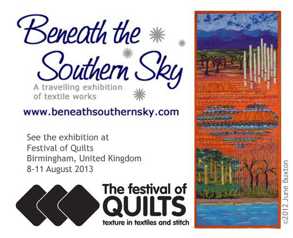 Beneath the Southern Sky @ FoQ