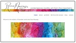 Launch of Rasa Mauragis Website