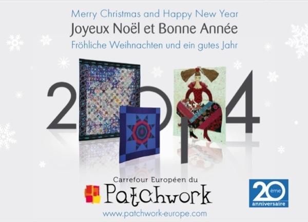 European Patchwork Meeting