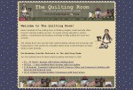 The Quilting Room Website