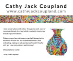 Cathy Jack Coupland Website