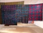 Unsuspected Possibilities: Blanket Stories by Marie Watt
