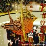 Feeling Festive: London Decorations