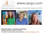 SAQA Mentorship Initiatives