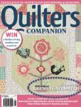 Quilters Companion Profile – In the Studio