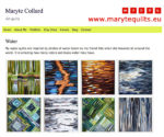 Reflections Exhibition by Maryte Collard