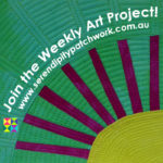 Weekly Art Project: Join Me!