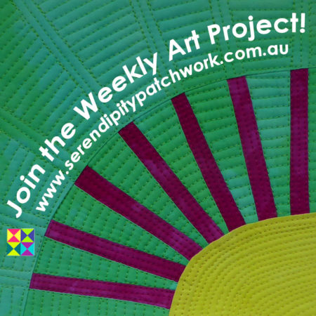 Join the Weekly Art Project