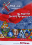 Serendipity Workshops at NZ National Quilting Symposium 2017