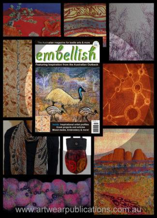 Embellish Magazine - Canberra Meeting Place