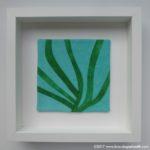 Week 16 Weekly Art Project - Seagrass by Brenda Gael Smith