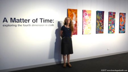a matter of time at Gosford Regional Gallery