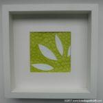 Weekly Art Project - Week 25 - Flannel Flower