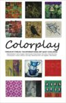 Twelve by Twelve Colorplay Book – Available Now!