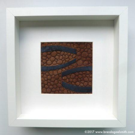 Weekly Art Project Week 28 - Banksia Cone
