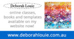 Learn online with Deborah Louie