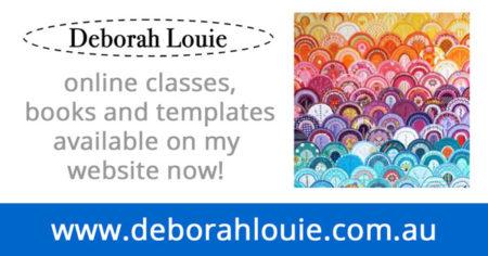 Deborah Louie website