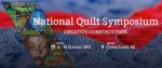 New Zealand Quilt Symposium Update