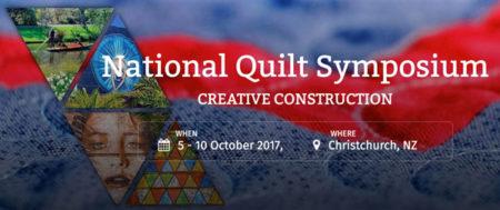 National Quilt Symposium