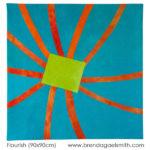 Art Quilt Australia 2017: Flourish!