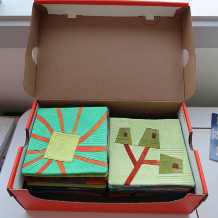 Copa Abstractions Box