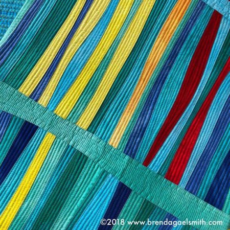 More Flying Colours - Blue Mallee Ringneck detail