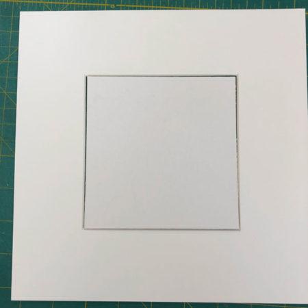 Fill the Square
