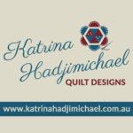 Launch of Katrina Hadjimichael Website
