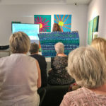Natural Abstractions: Further Exhibition Update
