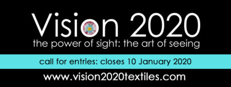 Call for Entries Vision 2020