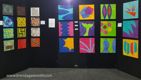 Queensland Quilters Quilt Show 2019