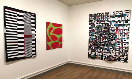 Quilts=Art=Quilts 2019