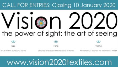 Vision 2020 Closing Soon
