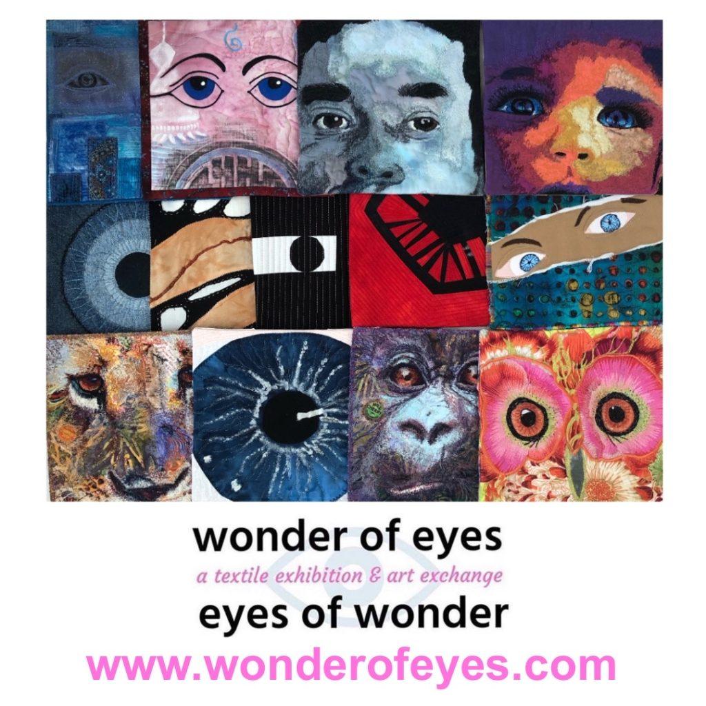 Wonder of Eyes: Eyes of Wonder