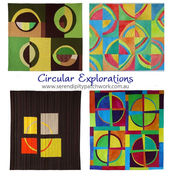 Circular Explorations