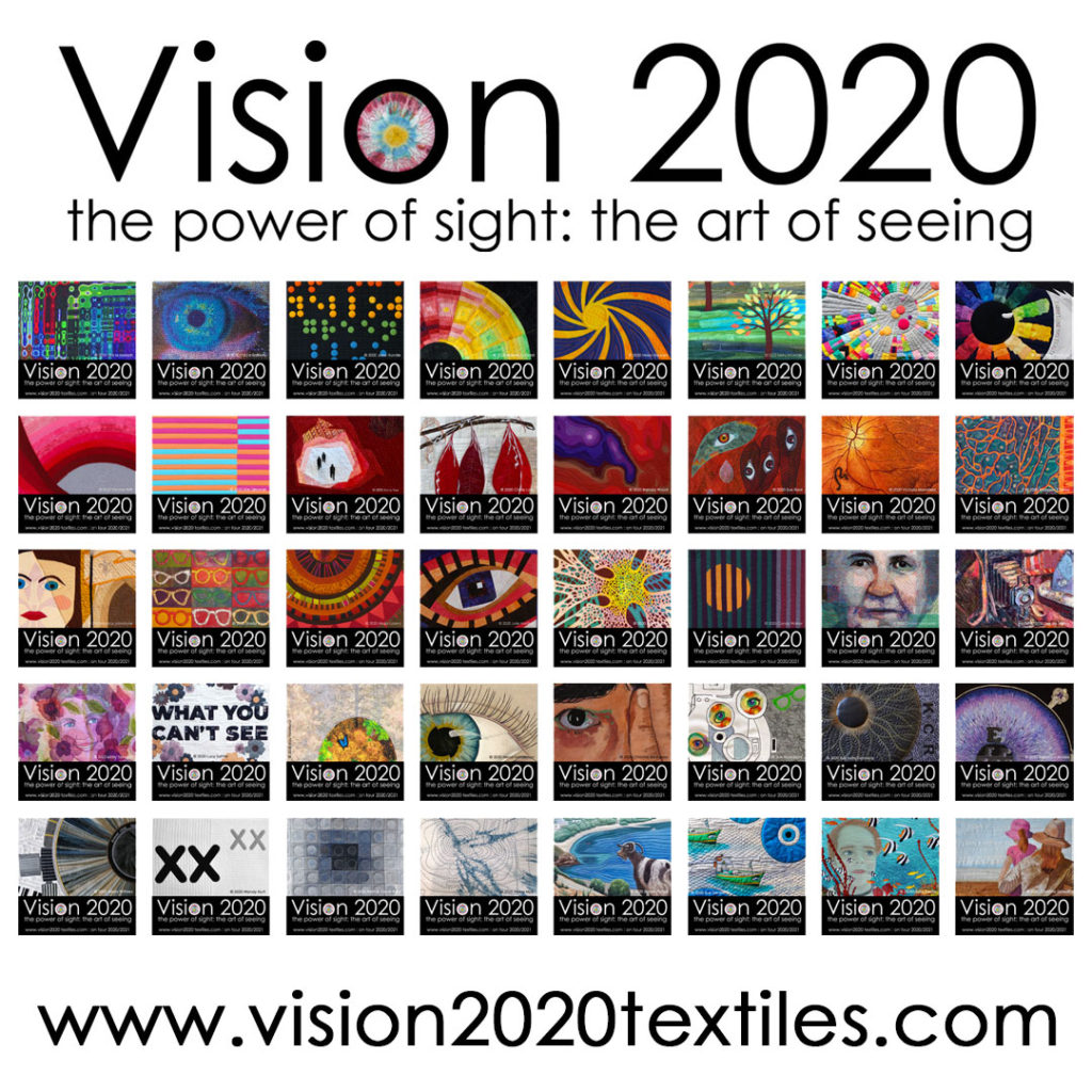 Vision 2020 Online Gallery