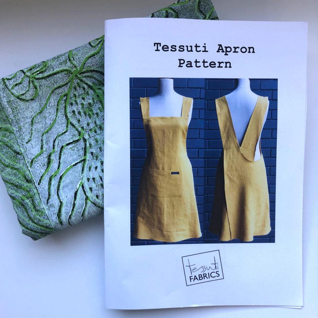 Tessuti Apron Fabric