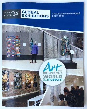 SAQA Global Exhibitions
