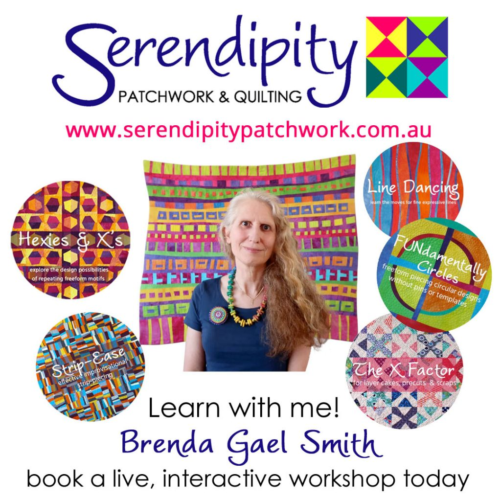 Learn with me! now offering live, interactive workshops via Zoom