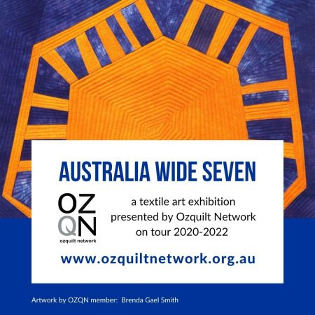 Australia Wide Seven Preview - In a Twinkle of an Eye by Brenda Gael Smith