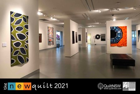 The New Quilt 2021