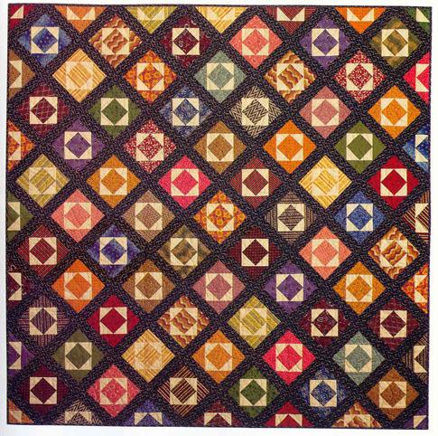 Quilt patterns vintage my patterns
