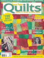 DUQ Cover Issue 94 (March 2006)
